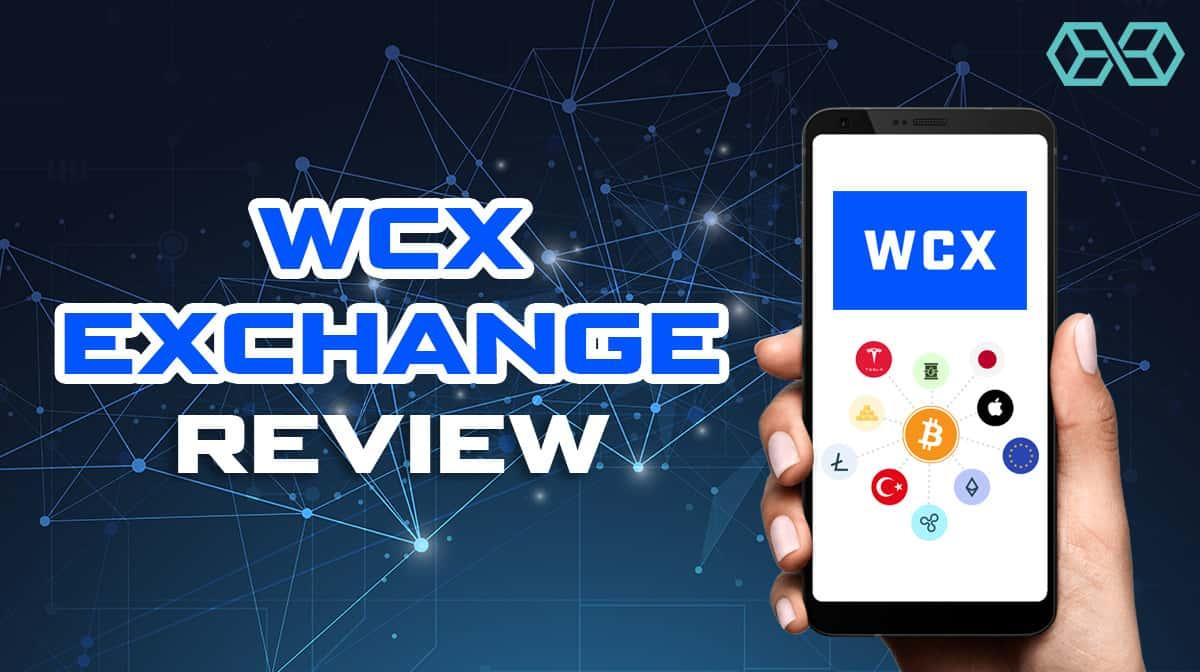 WCX Exchange Review