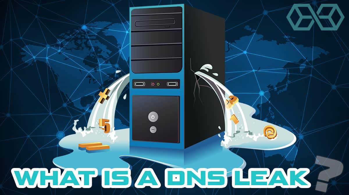 What is a DNS Leak?
