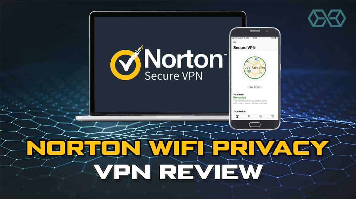Norton Secure VPN Review