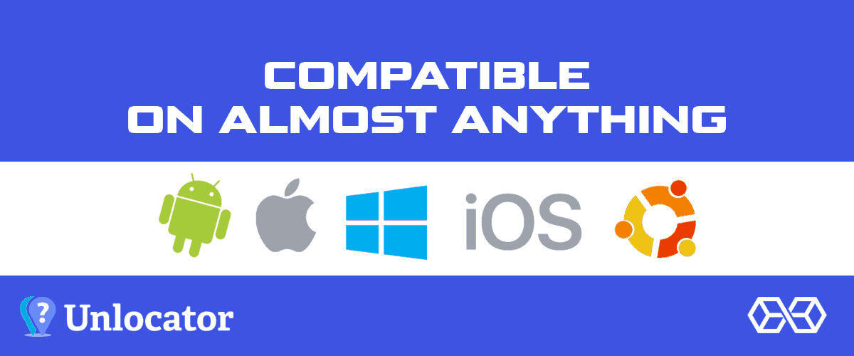 Compatible On Almost Anything