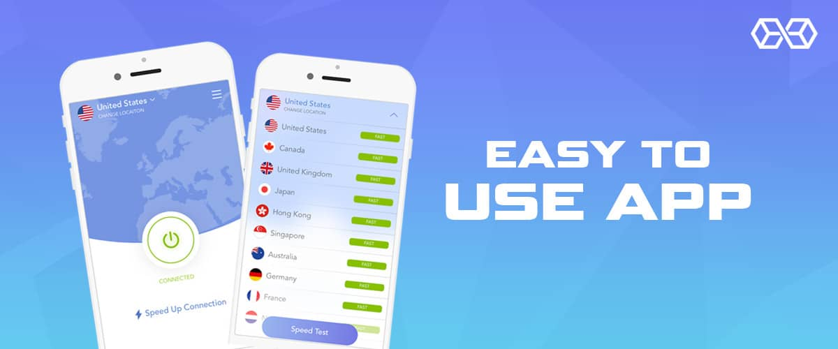 Easy to Use App