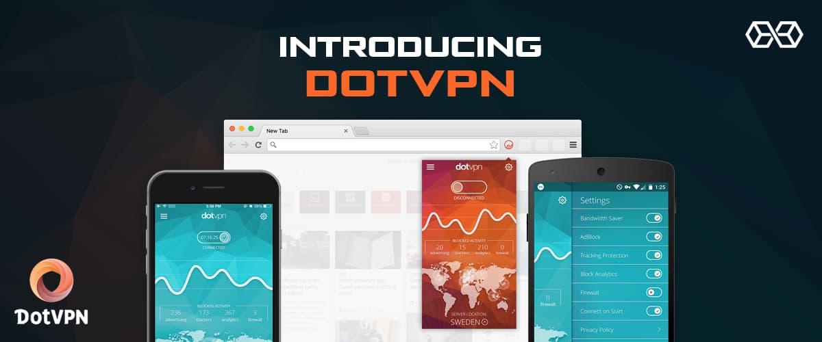 Introducing DotVPN