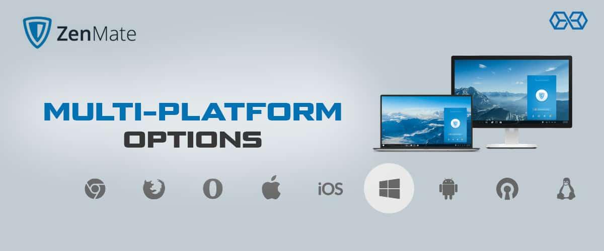 Multi-Platform Options