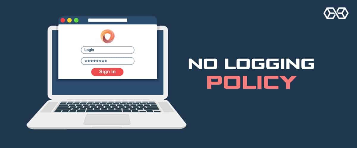 No Logging Policy DotVPN - Source: Shutterstock.com
