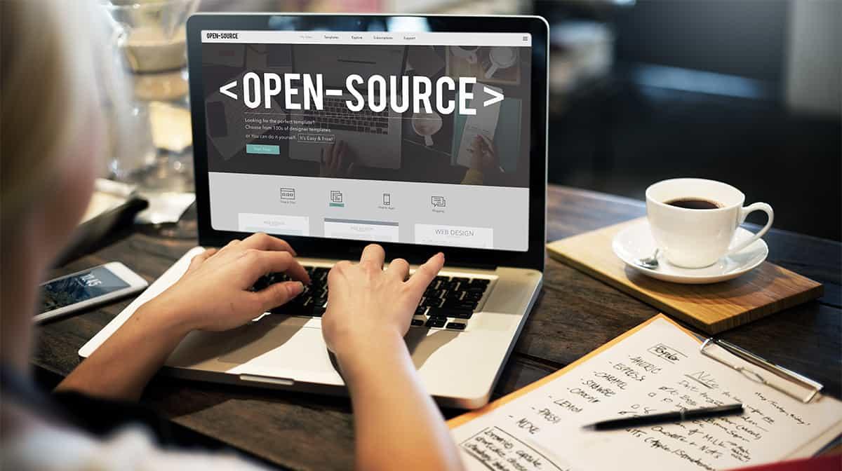 Open-Source - Source: ShutterStock.com
