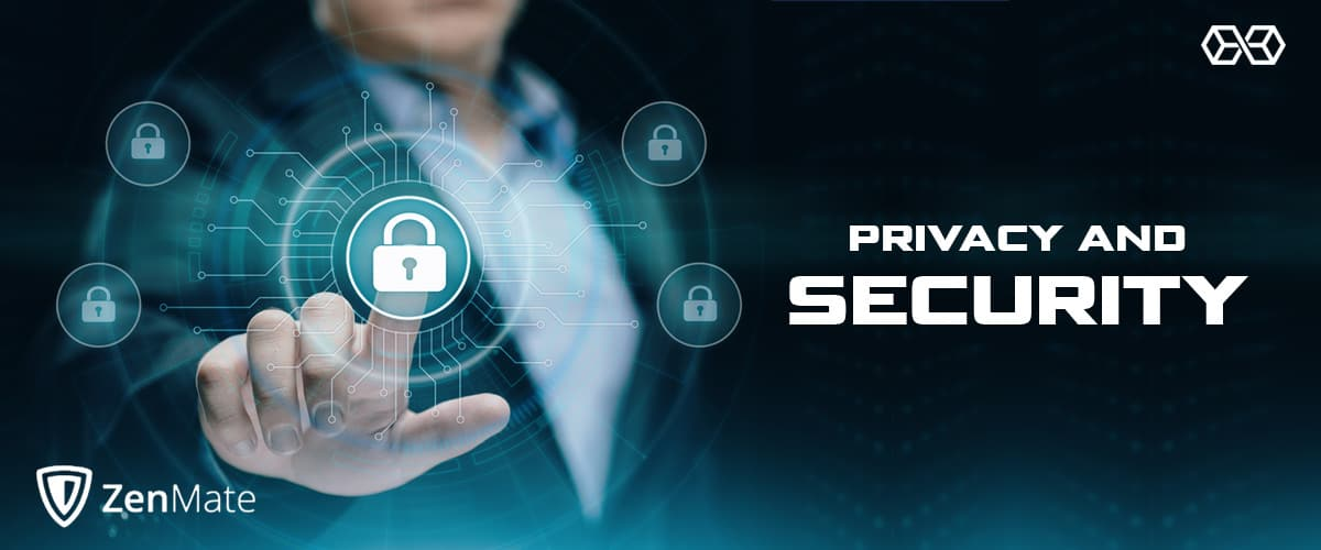 Privacy and Security